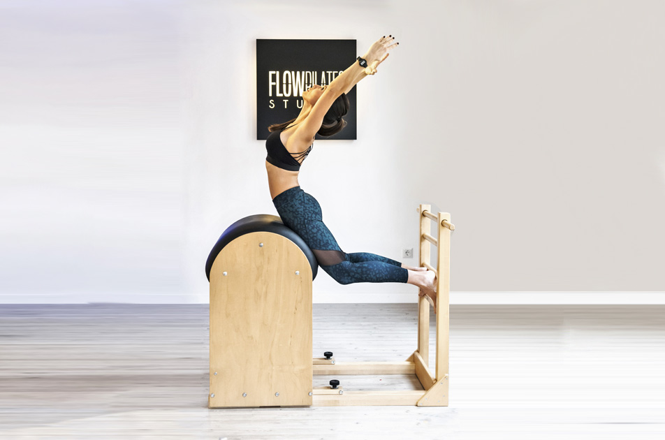 Pilates Nedir